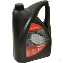 Chainsaw oil 100cst 5L